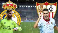 Real Madrid vs. FC Sevilla