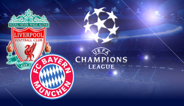 Champions League: Liverpool vs. Bayern