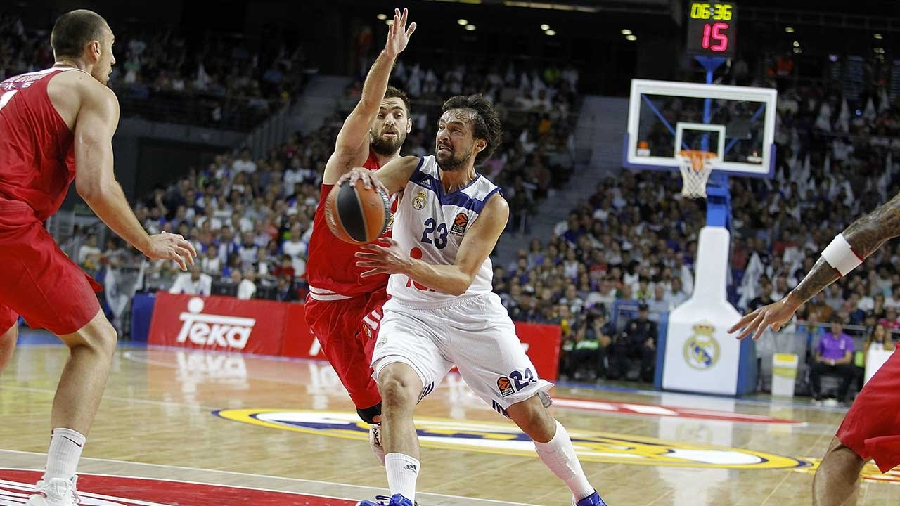 Why EuroLeague Basketball Has Never Kept Up with the NBA