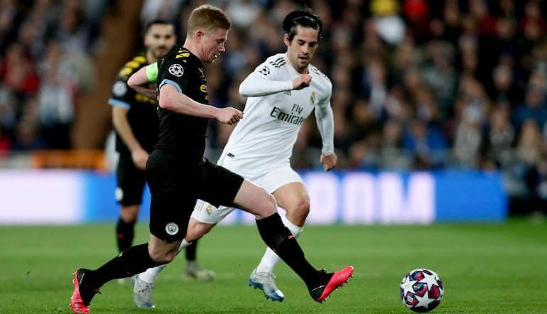 Football standings european leagues betting spread betting bonus bagging user