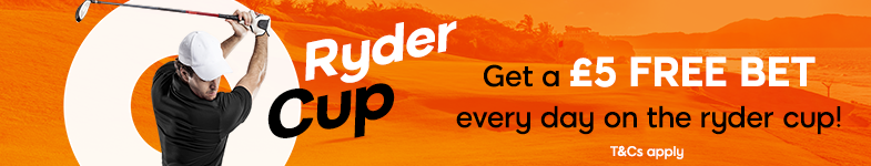 Ryder Cup 2018: Betting Preview | Golf Tips & Odds