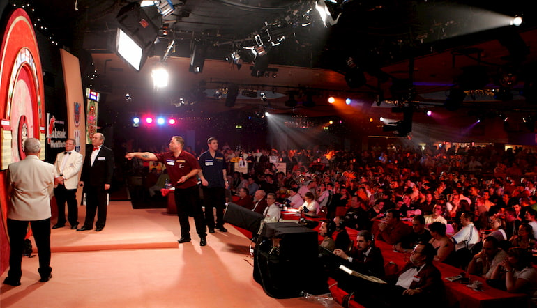 Darts Betting Tips Free