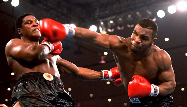 Best Boxing Betting Tips