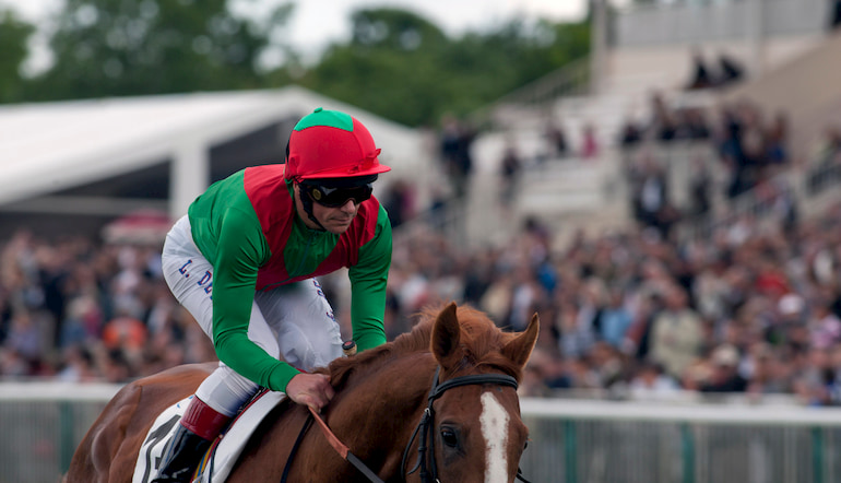 Royal Ascot Betting Tips - Best Jockeys