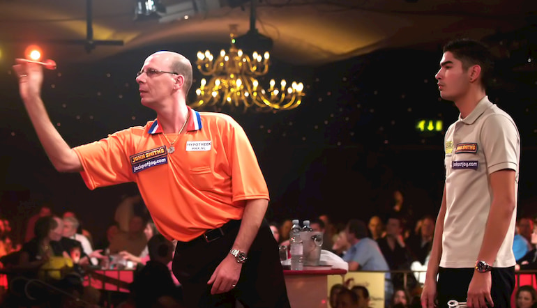 Best Darts Players - Premier League Darts Betting Tips