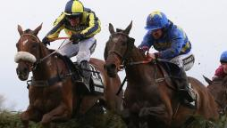 Grand National contenders