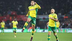 Championship  Norwich City Top Boxing Day Four-Fold a4d89488b