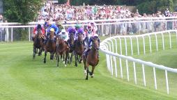 The Derby at Epsom Downs