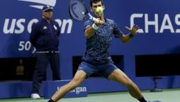 US Open 2019 Tennis