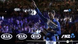 Novak Djokovic could win the 2020 Australian Open