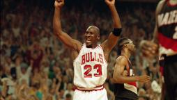 Is Michael Jordan the best NBA player of all-time?
