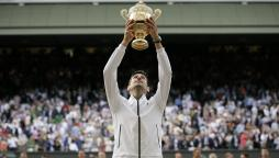 Novak Djokovic could win Wimbledon 2020