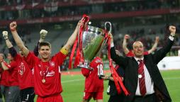 Liverpool were crowned champions after one of the greatest ever Champions League finals