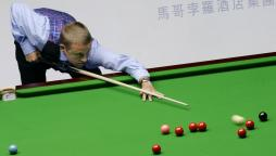 Stephen Hendry - best snooker player of all-time?