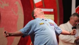 Raymond Van Barneveld - PDC World Championship Greatest Moments