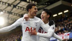 Dele Alli in our combined London XI for Premier League clubs