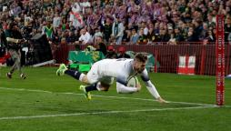 Elliot Daly Six Nations Greatest Try