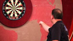 Raymond van Barneveld has been involved in famous Premier League Darts moments