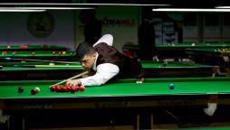 Should Snooker be in the Olympics?