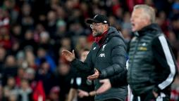 Klopp vs Wilder - Premier League Manager of The Year