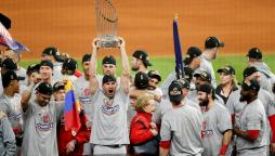 Baseball Betting Odds For 2020 Major League Baseball season