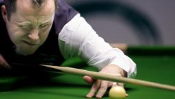 John Higgins - one of the greatest snooker characters