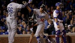 MLB Quiz Name Teams - Los Angeles Dodgers