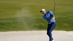 Bet on golf - Dustin Johnson a top golf betting tip