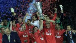 Liverpool beat Alaves in UEFA Cup Final Europa League Betting