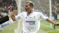Zidane Top Champions League Final Goal