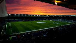 Is Elland Road the best football ground in the Championship?