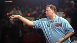Van Barneveld - one of the greatest darts players of all-time