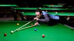 World Snooker Rankings
