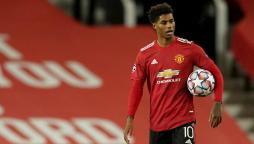 Marcus Rashford net worth finances