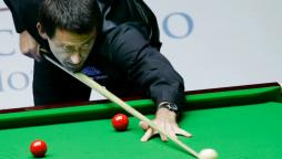 Snooker World Champions