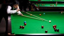 Snooker Champion of Champions Prize Money