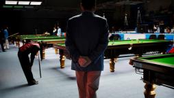 Snooker Referees Earnings