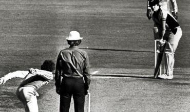 Trevor Chappell cricket controversy