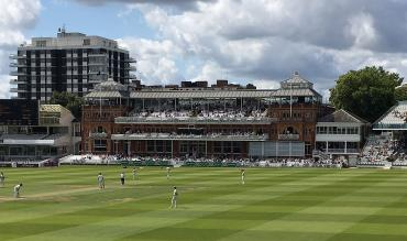 Lord's Ashes Cricket