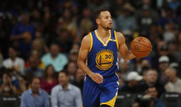 Steph Curry was the star of a great NBA Dynasty