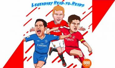 Paul Scholes vs Steven Gerrard vs Frank Lampard