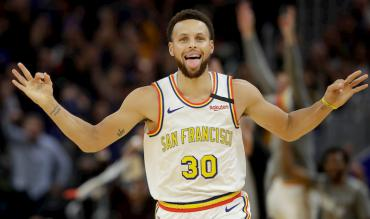 Stephen Curry is the best paid player in the NBA