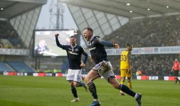 Championship wages - Millwall