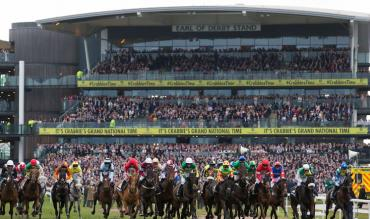 Sponsorship for Grand National