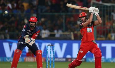 Lowest Score IPL - Indian Premier League
