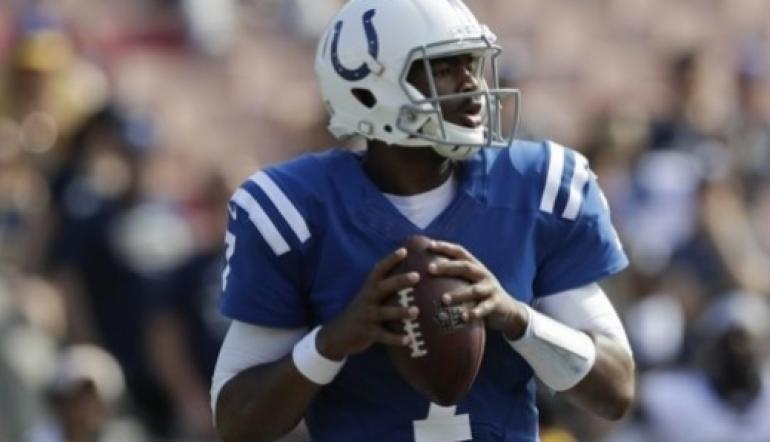 Indianapolis Colts Top Week Five Accumulator | Betting Tips & Odds