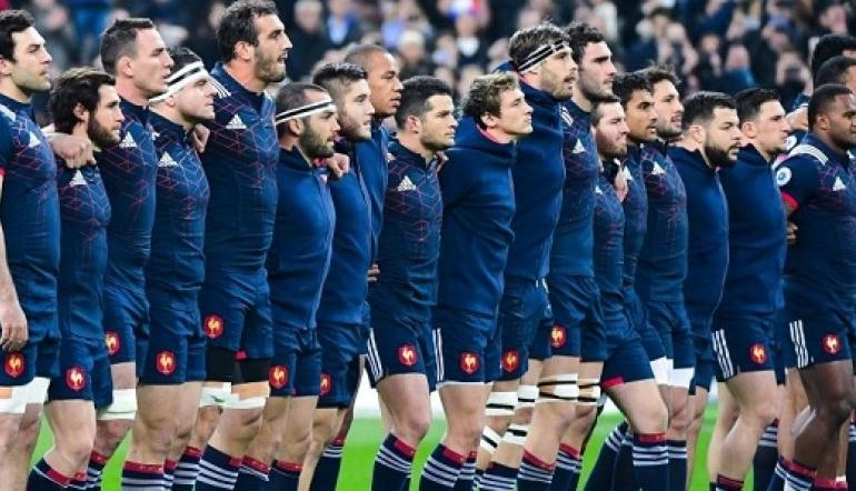 France Rugby Union Six Nations