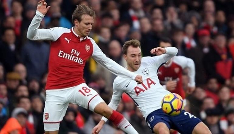 North London Derby - Arsenal vs Tottenham Hotspur