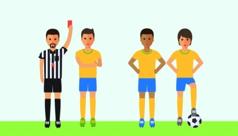 Betting Guide: Tips For Placing A Wager On Yellow And Red Cards