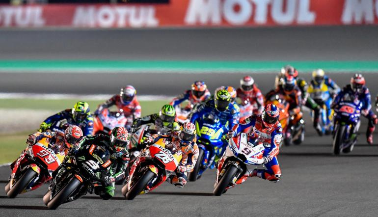 44bf0691b30 Can MotoGP Ever Reach the Heights of F1